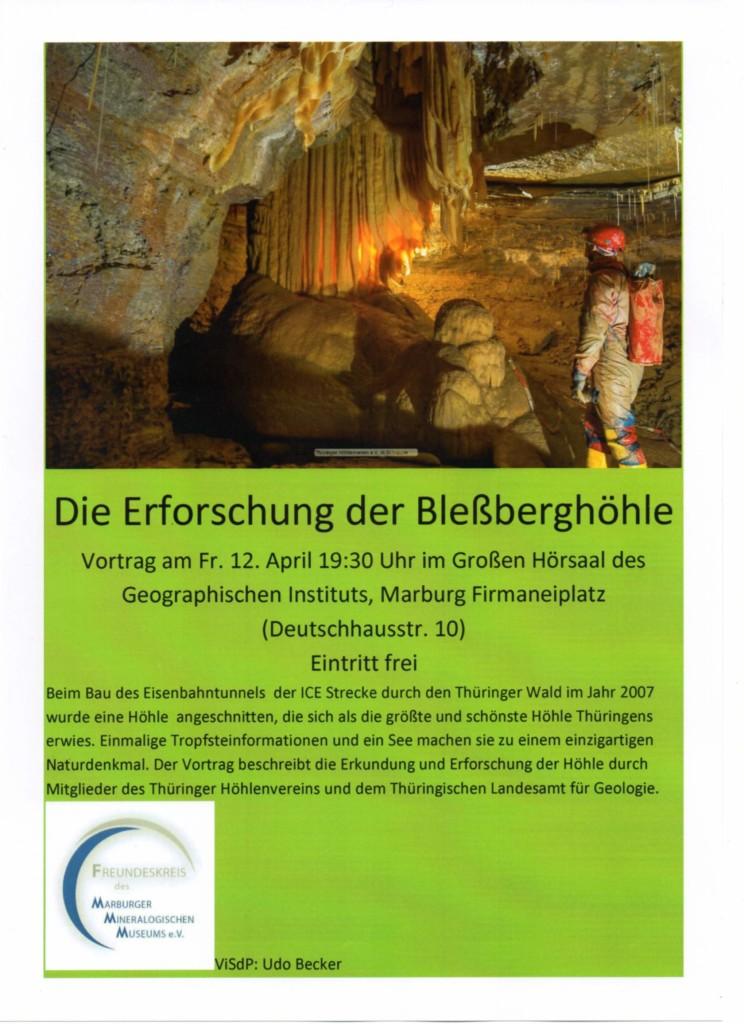 Bleßberghöhle