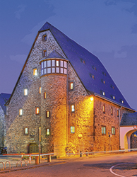 Mineralogisches Museum Marburg